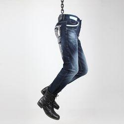 그린바나나 Royal Dragon Jeans (기모)