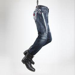 그린바나나 Royal Flyaway Jeans