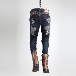그린바나나 Royal Griffin Jeans (기모)