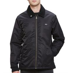 [오베이]- 16HO BELLEVUE JACKET (BLACK)