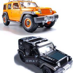 마이스토 1:18 프리미어 지프 레스큐 컨셉[Jeep]