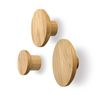 CIRCLE HOOK (3pcs) - Natural