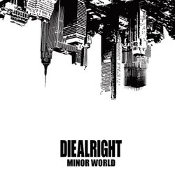 다이얼라잇 - Minor World