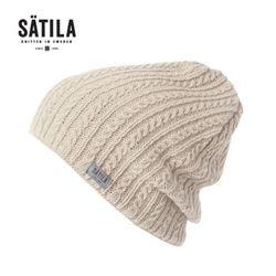 [SATILA] 사틸라 비니 AUSTIN HAT (S41503)