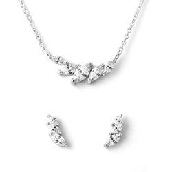 MINUVO SILVER MAR SET