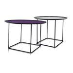 Lug Sofa Table(러그 소파 테이블)M-630