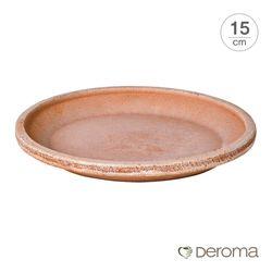 데로마 토분 화분받침대 소토바소 로톤도(15cm)