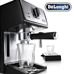[무료배송] 드롱기 ECP35.31 반자동 에스프레소 커피머신