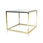 Plating Sofa Table(플래이팅 소파 테이블)사각