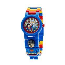레고 슈퍼 맨미니피규어링크 손목시계