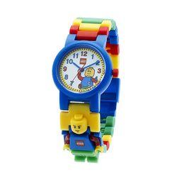 레고클래식 미니피규어링크 손목시계