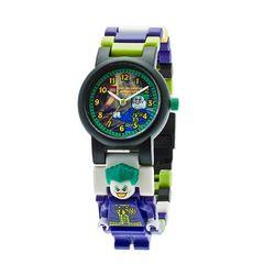 레고 조커 손목시계