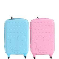 헬로키티 쥬시 20인치 기내용 캐리어 여행가방