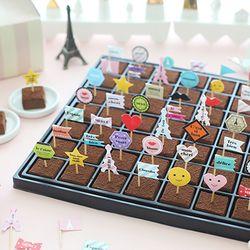 메르시파베 초콜릿만들기세트