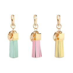 Fennec Sqaure Tassel New 3 color