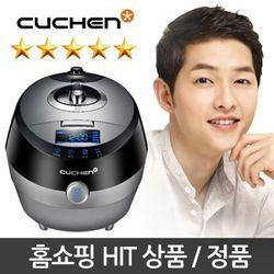 2016 최신형 홈쇼핑 정품 10인용밥솥 CJS-FA1003DV