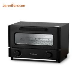 제니퍼룸 컴팩트 오븐 토스터 JR-OT12BB 블랙12L