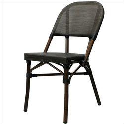 [인더룸] 야외용가구6046 철재의자