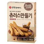 큐원 츄러스만들기 믹스 240g (프라이팬용)