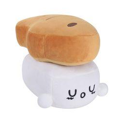 코튼푸드 쵸바3 붕어빵군 26cm