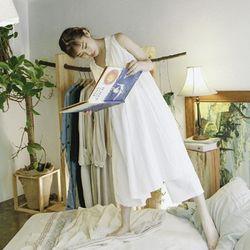 에일린 잠옷 : Eileen night dress