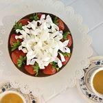 초코 딸기 케익 FM298-0570
