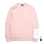 밴웍스 소매배색포인트 스웨트셔츠(VNAGTS004)2colors