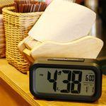 심플 TIME PARK 스마트한 탁상용 알람시계