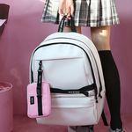 SUM포켓 파우치-핑크