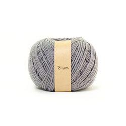 마일드코튼 silver grey