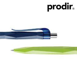 프로디아 QS20 소프트터치 swiss 고급볼펜 부드러운펜