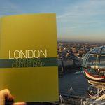 MAP BOOK : LONDON