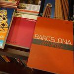 MAP BOOK : BARCELONA