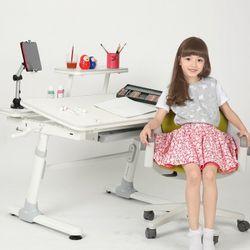 아이비 책상+시디즈 링고 의자세트