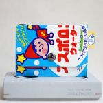 [한정판매/ NO SALE] 밀키파우치(Milky Pouch) Card & Coin Case [JP0338]