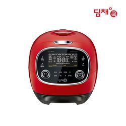 6인용 레트로 IH압력밥솥 EDCH-C0606DRV