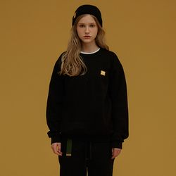 2F  LOW LOGO MTM [black]