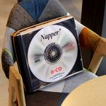 [공CD쿠션]Napper 0:CD cushion 대