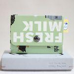 밀키파우치(Milky Pouch) Card & Coin Case [KP1302]