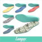 램퍼 기능성 깔창인솔 스마트폼 모음 (통풍발냄새)