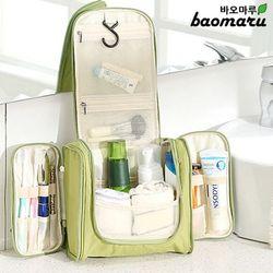 바오마루 여행용 화장품 세면도구 파우치