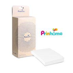 프린홈 포토프린터 전용 인화지 60매(카트리지 포함)