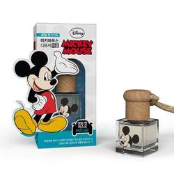 디즈니 캐릭터 방향제 디퓨저 퍼퓸 7ml 미키마우스