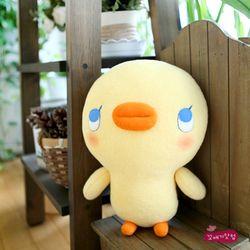 [DIY]아기 오리 만들기 패키지L (솜포함)