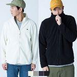 [무료배송/예약배송 10/31 출고] Fleece Jacket (U17ATJK07)