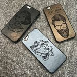 DPARKS LIMITED EDITION 갤럭시S7 LEATHER CASE
