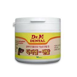 강아지 기능성 덴탈껌 닥터 엠-덴탈