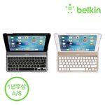 벨킨 iPad Pro용 얼티메이트 키보드 케이스 F5L192kr