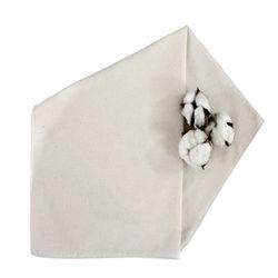 [염색관련 전문 린아트] 민무늬에코손수건 (면100)