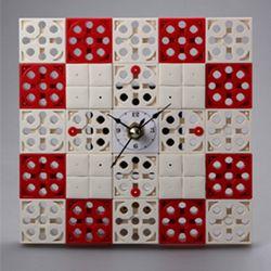 시계2 블럭시계 (170130) 블럭레고형시계조립시계
